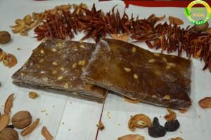 Fıstıklı Dut Pestili (1 KG)